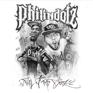 Phili'N'Dotz - Phil N' The Dotz