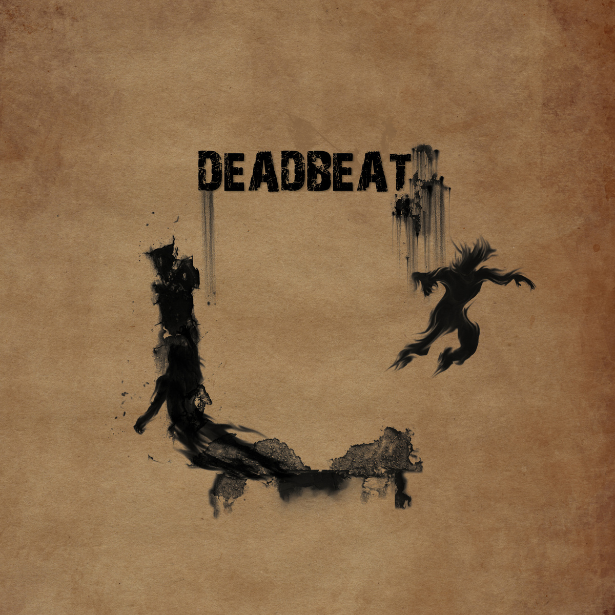 Deadbeat (The Hurricane Jackals) - The Archive