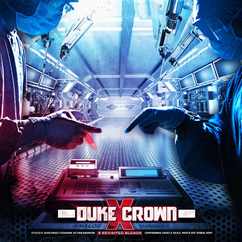 Duke & Crown - Analog Surgery