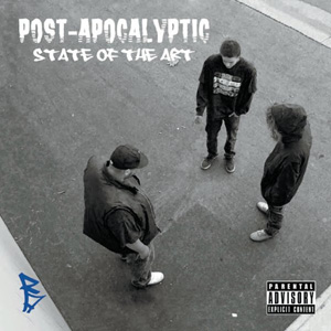 Post-Apocalyptic - State Of The Art