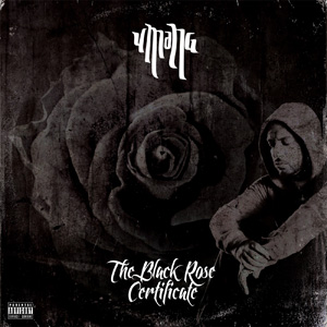 uMaNg - The Black Rose Certificate