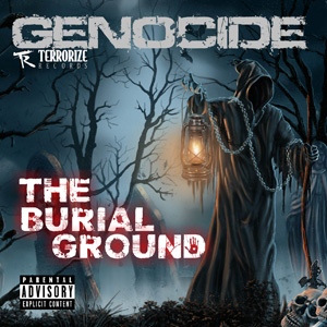 Genocide - The Burial Ground