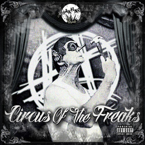 Heddshotts & Junior Makhno - Circus Of The Freaks