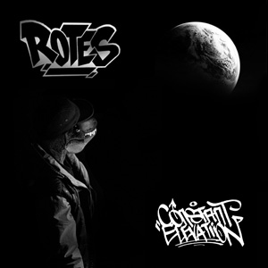 Rotes - Constant Elevation