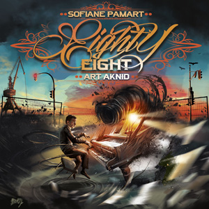 Art Aknid & Sofiane Pamart - Eighty Eight