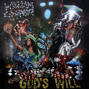 William Cooper - God's Will