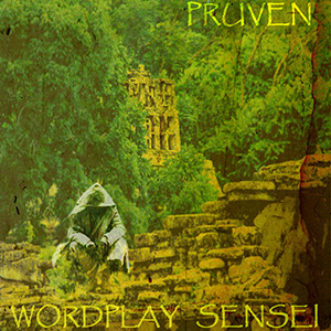 Pruven - Wordplay Sensei