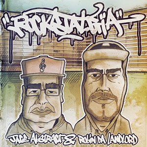 Jace Abstract & Robin Da Landlord - Rockstalgia