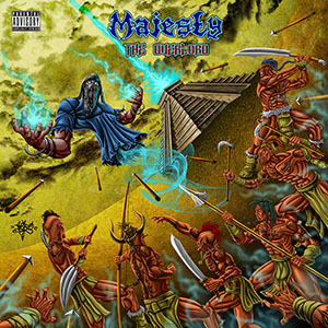 Majesty - The Overlord
