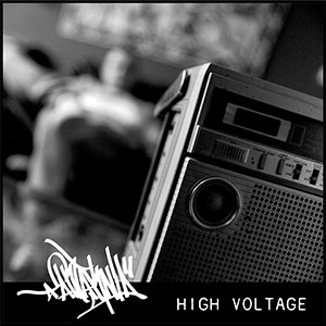 Art Aknid - High Voltage