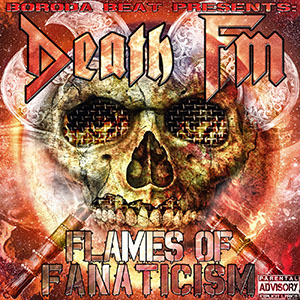 Death FM - Flames Of Fanaticism