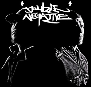 Double Negative - Krackatoa
