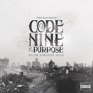 Code Nine & Purpose - Below Sumerian Skies Read