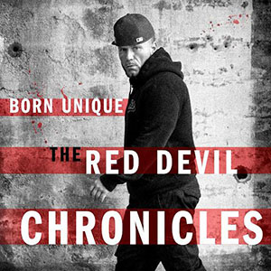 Born Unique - The Red Devil Chronicles
