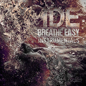 IDE - Breathe Easy (Instrumentals)