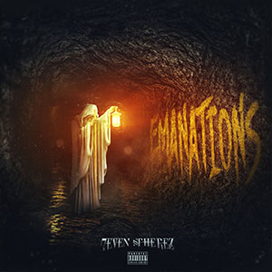 Seven Spherez - Emanations