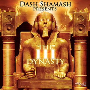Dash Shamash - The III Dynasty