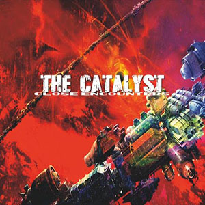 The Catalyst - Close Encounters