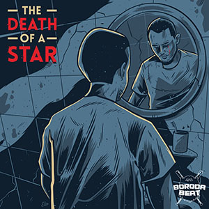 Death Star - The Death Of A Star