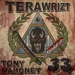 Terawrizt & Tony Mahoney - 33