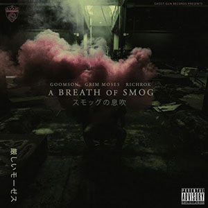 Grim Moses - A Breath Of Smog