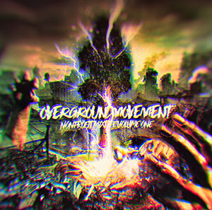 Overground Movement - Non Profit Mixtape (Vol.1)