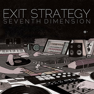 Exit Strategy - Seventh Dimension