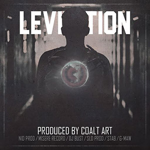 Coalt Art - Levitation