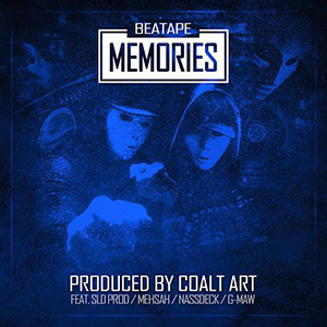 Coalt Art - Memories