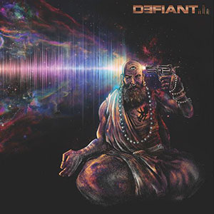 Defiant III - Abstract Bullets For Poetic Pistols