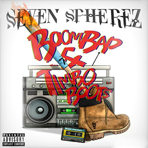 Seven Spherez - Boom Bap & Timbo Boots