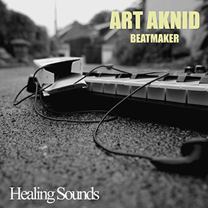 Art Aknid - Healing Sounds