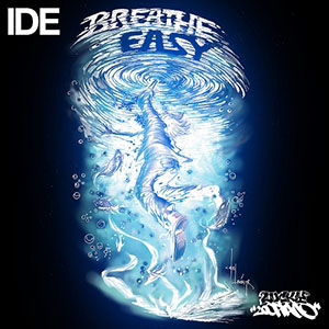 IDE - Breathe Easy Unreleased