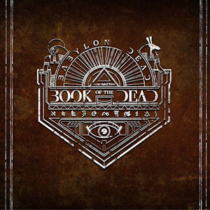 Babylon Dead - Book Of The Dead
