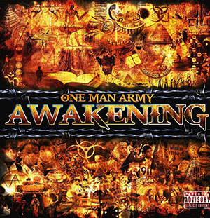 One Man Army - Awakening