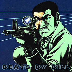 Ill Bill - Beats By Bill