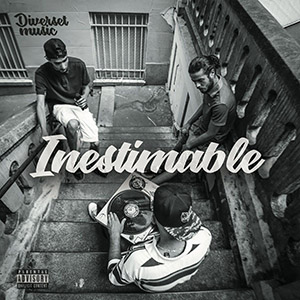 Diverset Music - Inestimable