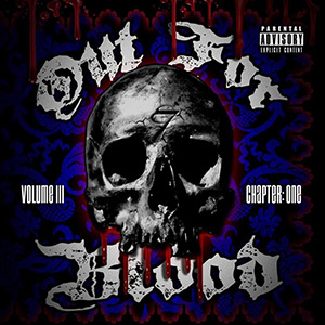 Seven Oddities Records - Out For Blood Vol.III (Chapter One)